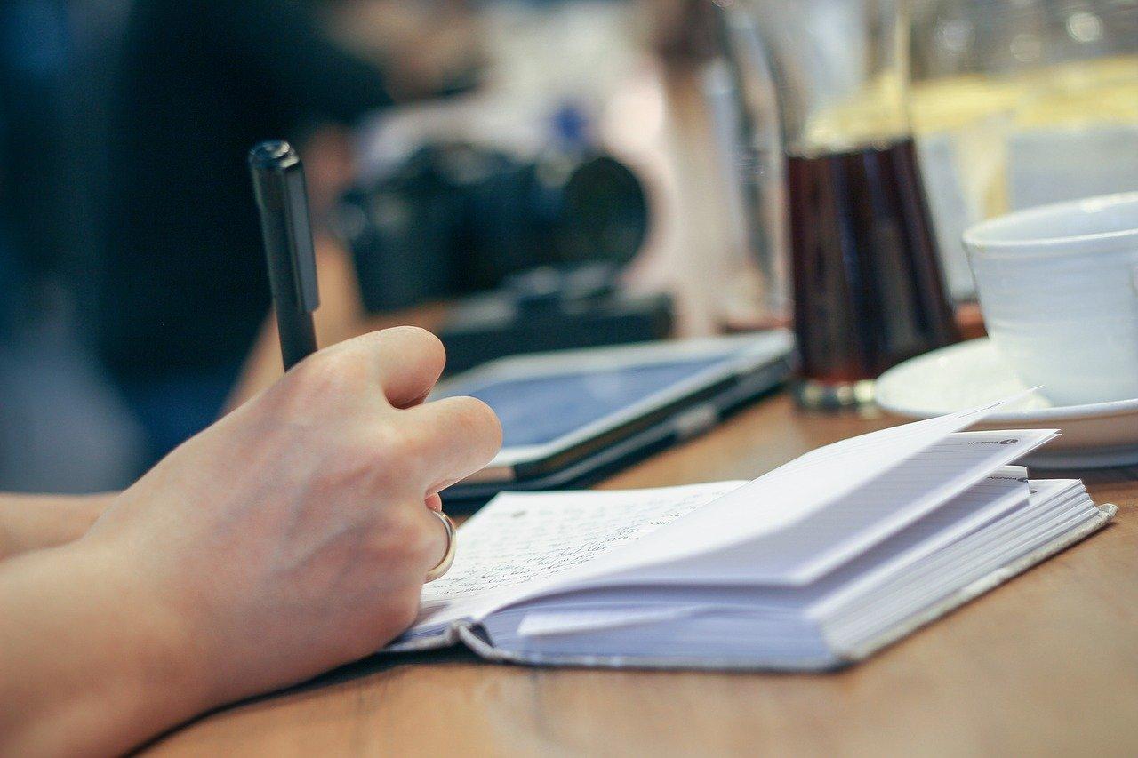 business, desk, document